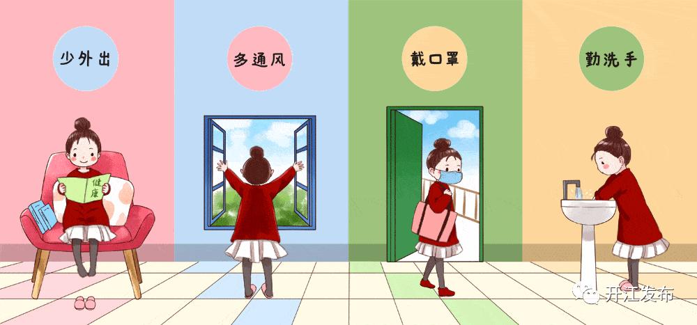 刚刚!开江县发布重要通告(最新政策)